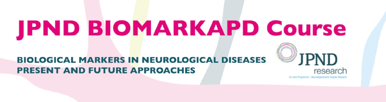 "Curso ""Biological markers in Neurological diseases - Present and Future approaches"""